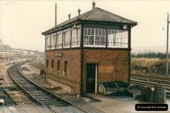 1986-02-02 Yeovil Penn Mill.  (4)0052