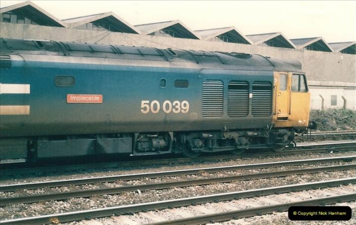 1986-01-09 50039 @ Poole, Dorset.  (5)0006