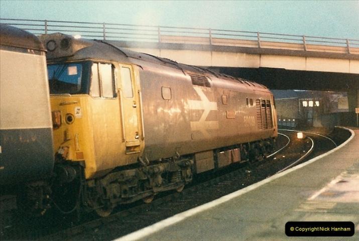 1986-01-09 50039 @ Poole, Dorset.  (8)0009