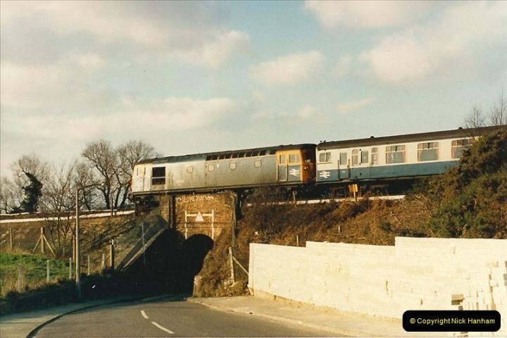 1986-01-11 Poole, Dorset.  (1)0013