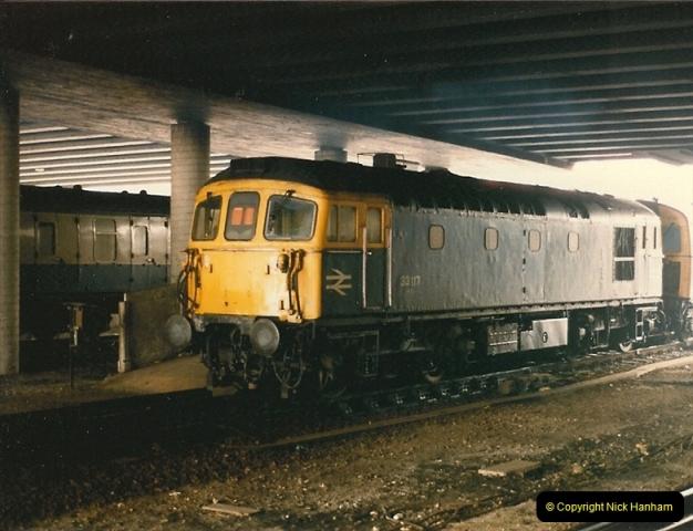 1986-02-05 Bournemouth, Dorset.  (11)0026