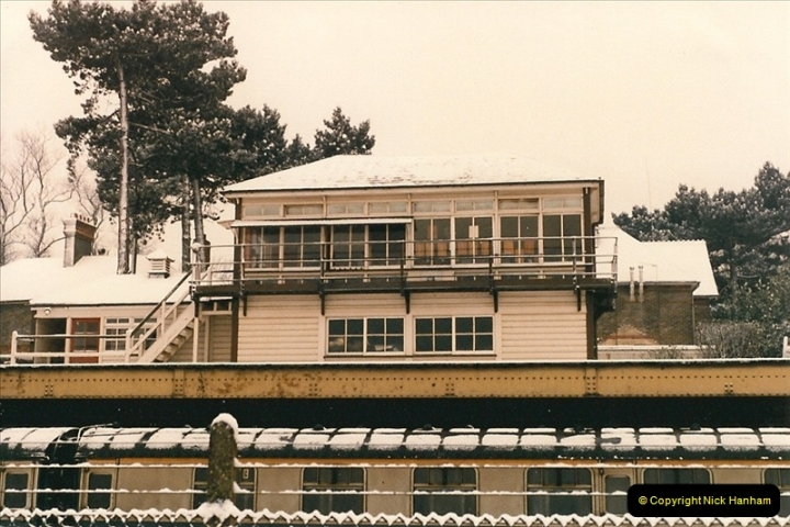 1986-02-05 Bournemouth, Dorset.  (26)0041