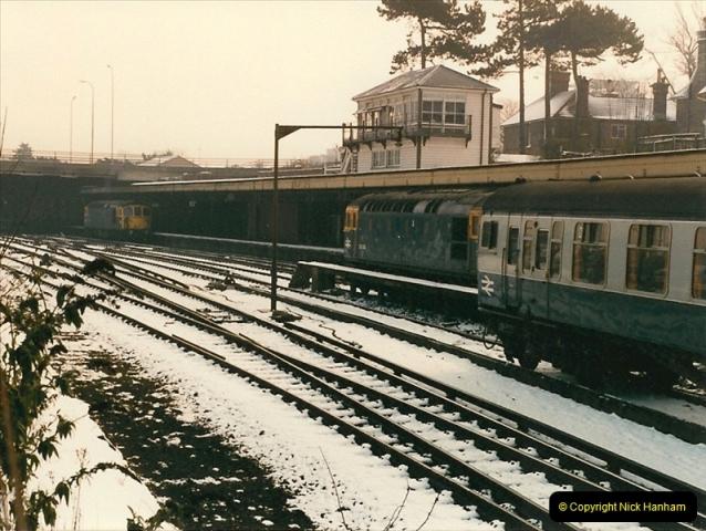 1986-02-15 Bournemouth, Dorset.  (3)0050