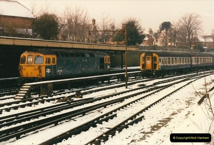 1986-02-15 Bournemouth, Dorset.  (4)0051