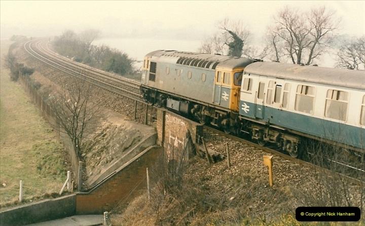 1986-02-16 Bournemouth & Parkstone, Dorset.  (14)0073