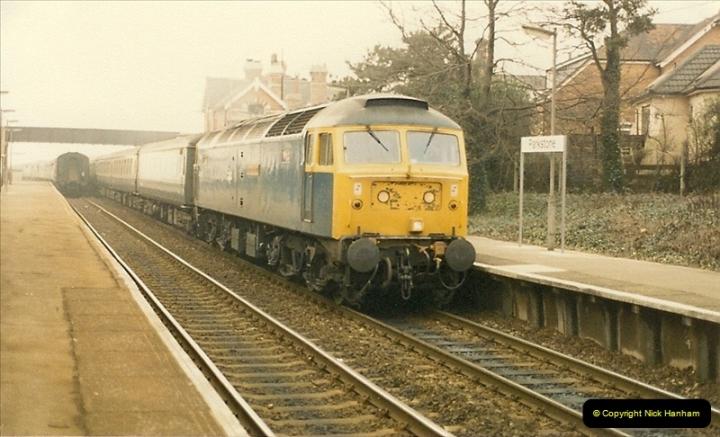 1986-02-16 Bournemouth & Parkstone, Dorset.  (15)0074