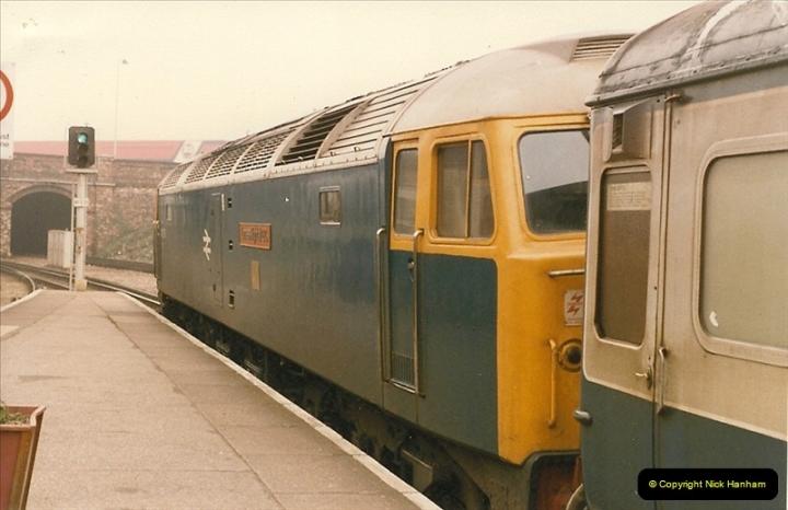1986-02-20 Bournemouth, Dorset.  (1)0075