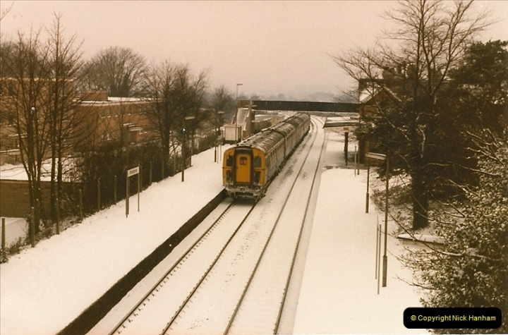 1986-02-22 Parkstone, Poole, Dorset.  (2)0084