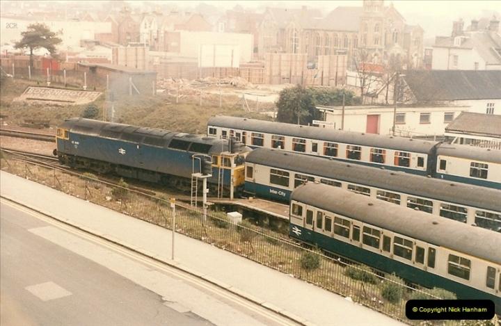 1986-03-10 Bournemouth, Dorset.  (1)0086