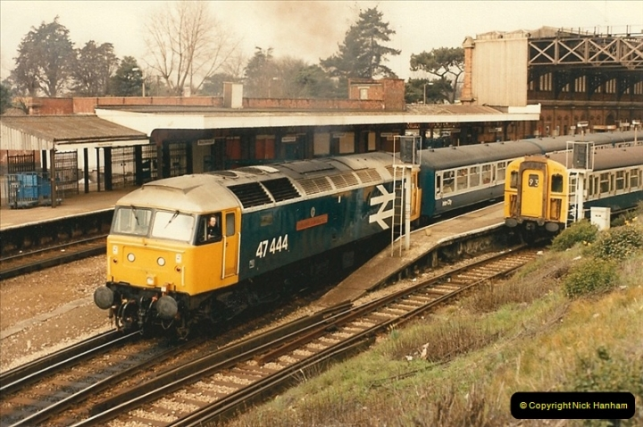 1986-04-05 Bournemouth, Dorset.  (1)0128