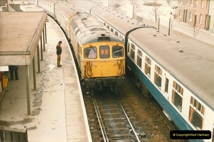 1986-04-13 Poole, Dorset.  (10)0139