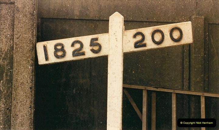1986-04-13 Poole, Dorset.  (5)0134
