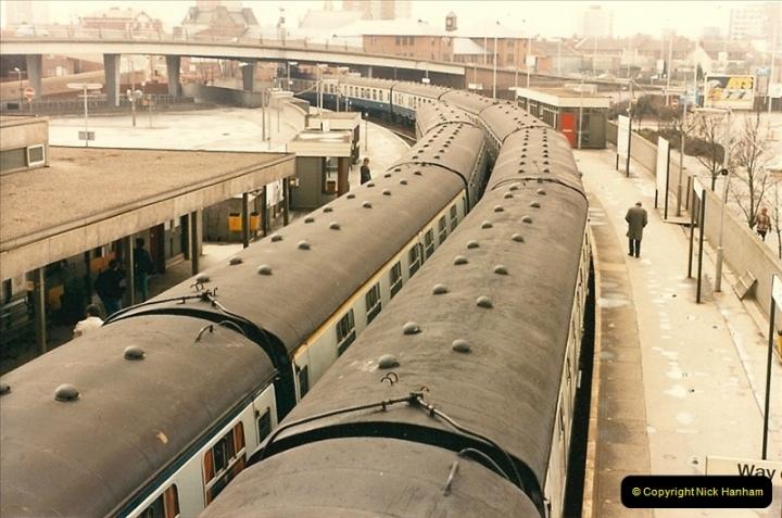 1986-04-13 Poole, Dorset.  (9)0138