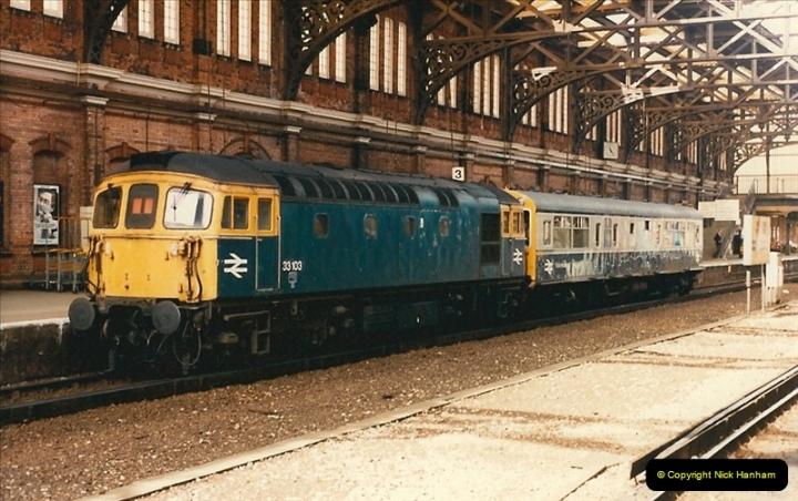 1986-04-30 Bournemouth, Dorset.  (1)0140