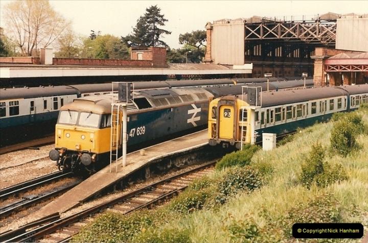 1986-05-09 Bournemouth, Dorset.  (6)0155