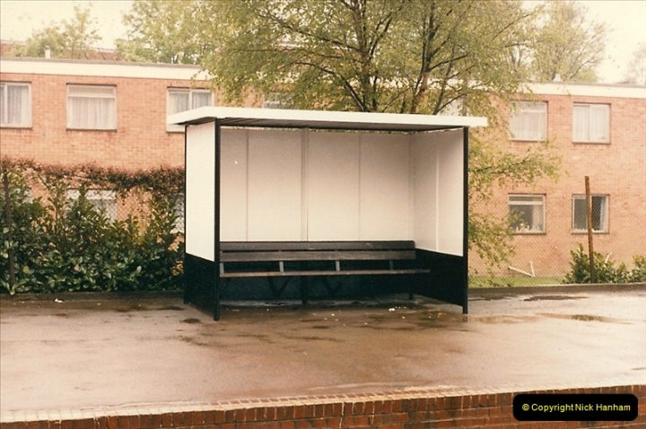1986-05-17 Parkstone, Poole, Dorset.  (3)0158