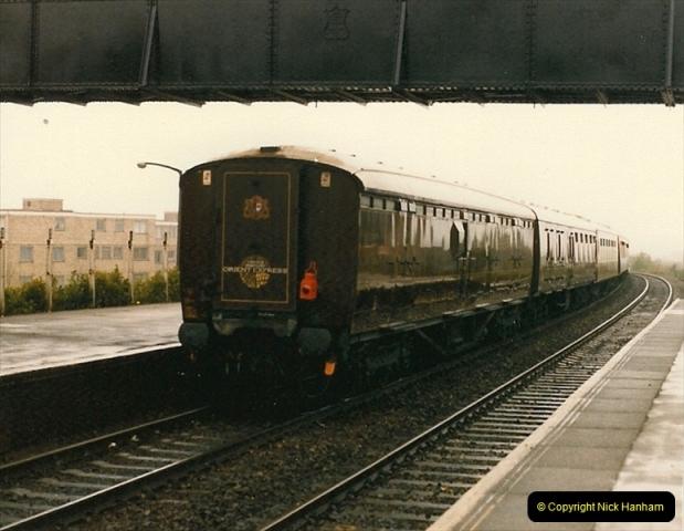 1986-05-17 Parkstone, Poole, Dorset.  (6)0161