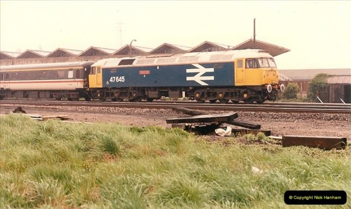 1986-05-17 Poole, Dorset.  (1)0166