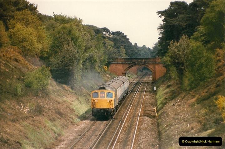 1986-05-29 Branksome, Poole, Dorset.  (1)0168