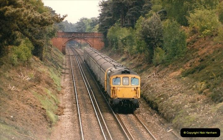 1986-06-02 Branksome, Poole, Dorset.  (3)0173