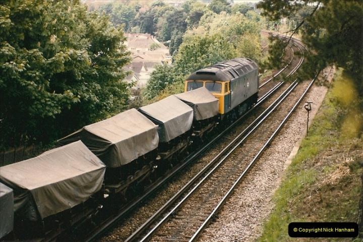 1986-06-02 Branksome, Poole, Dorset.  (4)0174