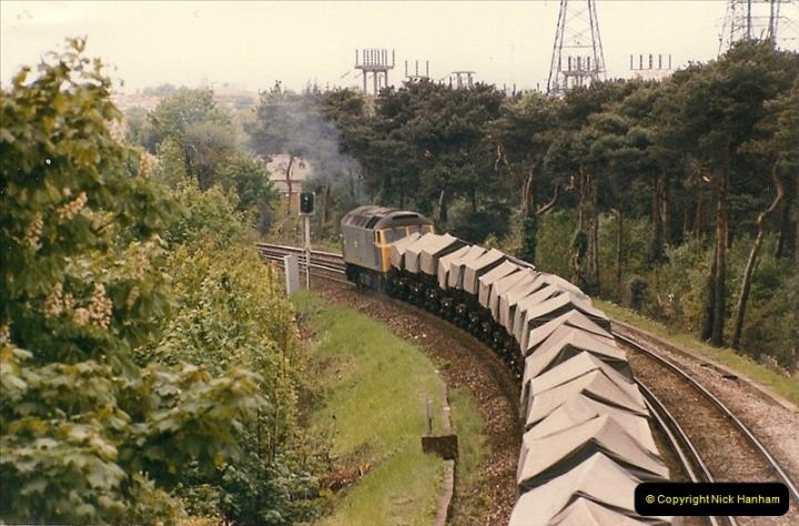 1986-06-02 Branksome, Poole, Dorset.  (5)0175