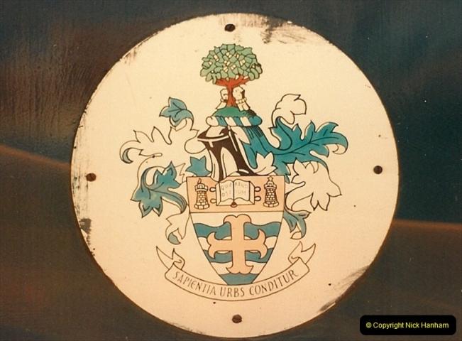 1986-06-12 Bournemouth, Dorset.  (6)0185