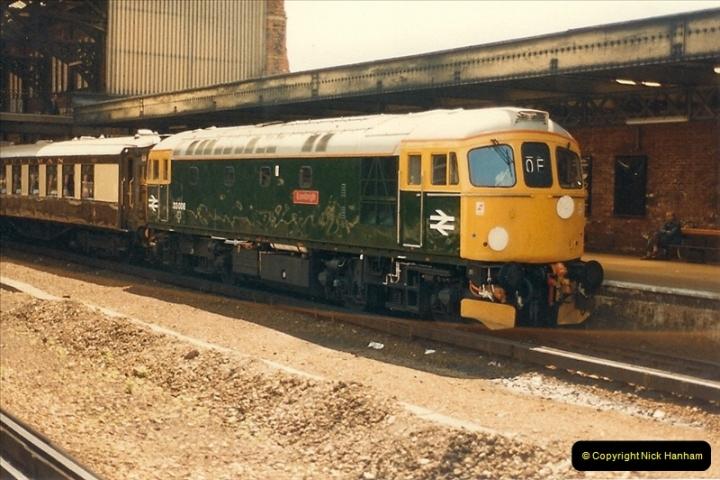 1986-06-13 Bournemouth, Dorset.  (4)0189
