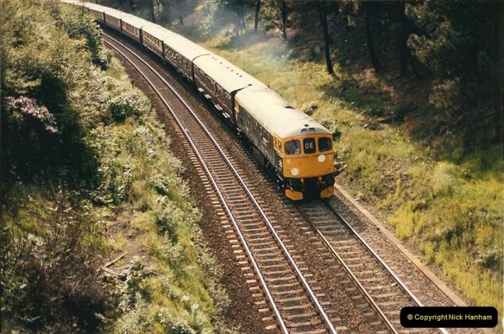 1986-06-13 Parkstone, Poole, Dorset.  (1)0191