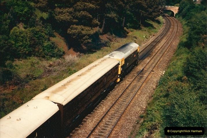 1986-06-13 Parkstone, Poole, Dorset.  (2)0192