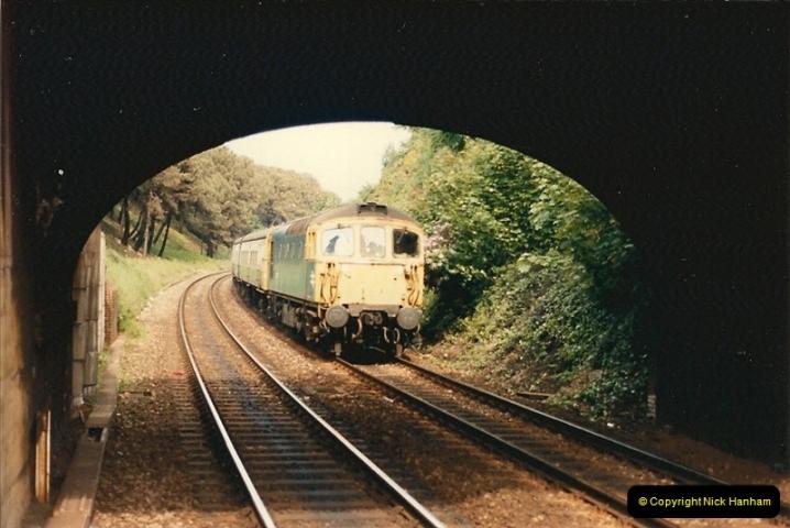 1986-06-13 Parkstone, Poole, Dorset.  (4)0194