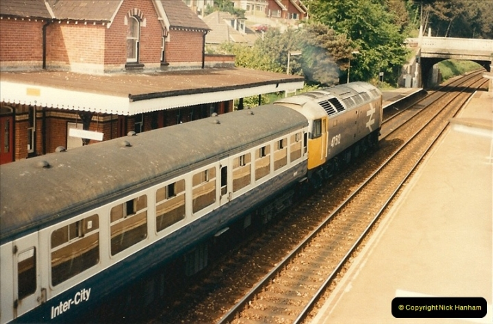 1986-06-13 Parkstone, Poole, Dorset.  (7)0197