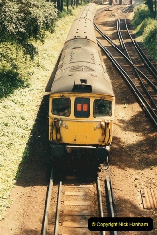 1986-06-14 Bournemouth, Dorset.  (2)0201