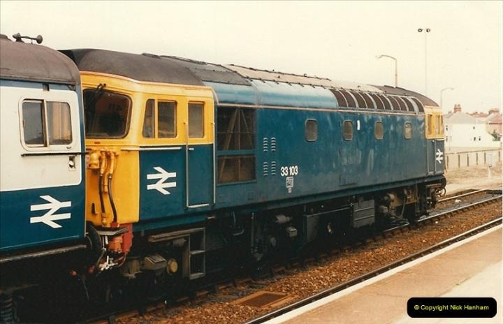 1986-07-05 Branksome, Poole, Dorset.  (2)0213
