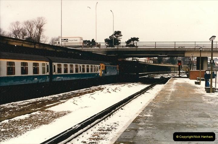 1987-01-14 to 17 Bournemouth, Dorset.  (10)0244