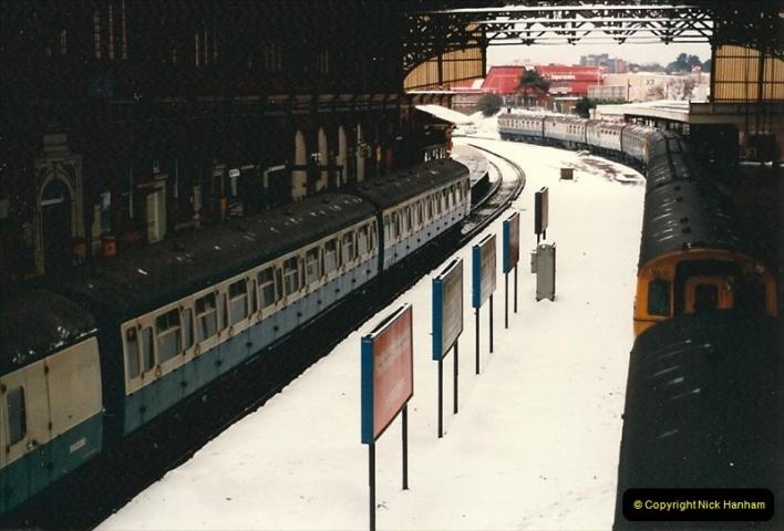 1987-01-14 to 17 Bournemouth, Dorset.  (11)0245