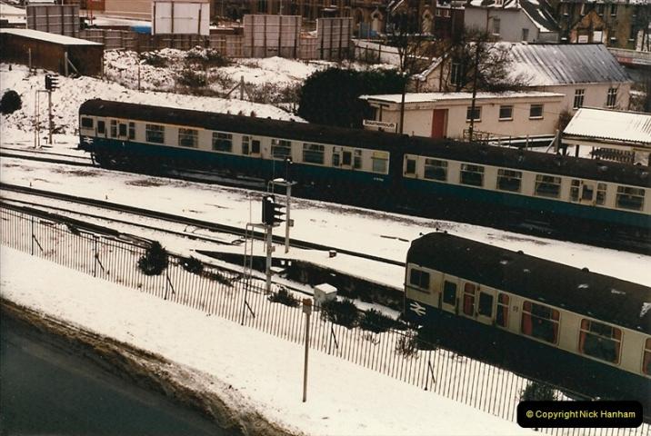 1987-01-14 to 17 Bournemouth, Dorset.  (15)0249