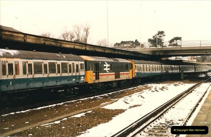 1987-01-14 to 17 Bournemouth, Dorset.  (19)0253