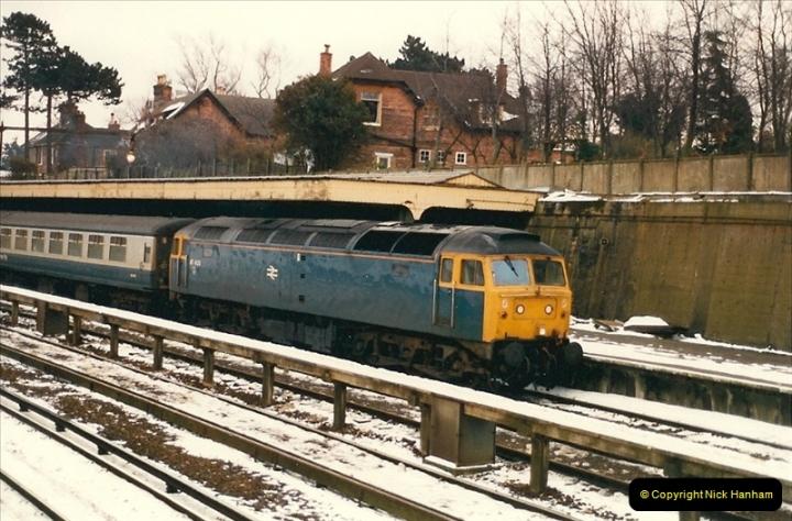 1987-01-14 to 17 Bournemouth, Dorset.  (26)0260