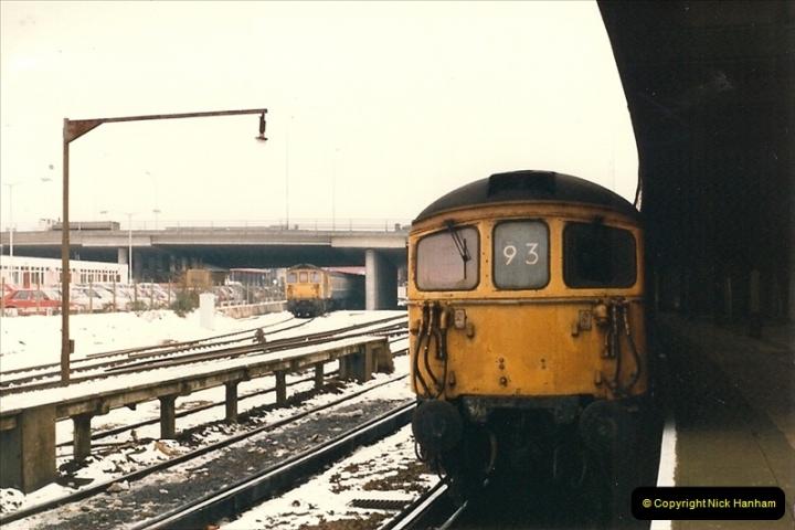 1987-01-14 to 17 Bournemouth, Dorset.  (27)0261