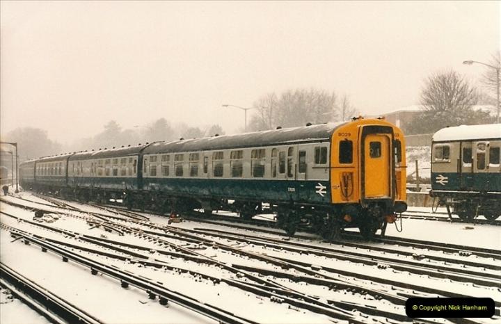 1987-01-14 to 17 Bournemouth, Dorset.  (3)0237