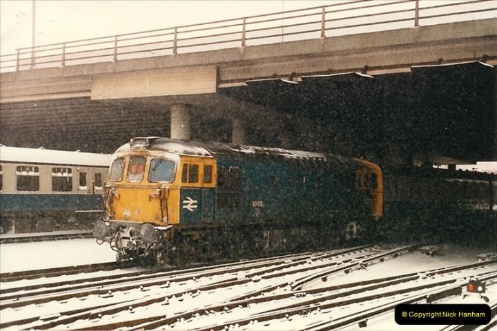 1987-01-14 to 17 Bournemouth, Dorset.  (4)0238