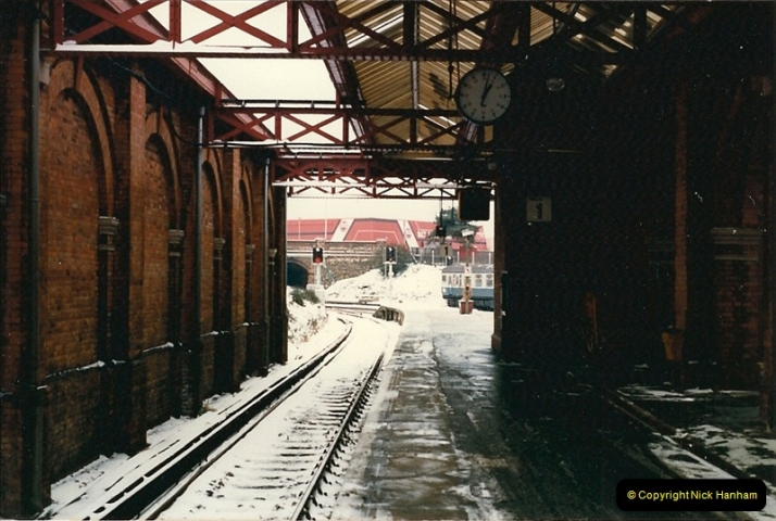 1987-01-14 to 17 Bournemouth, Dorset.  (9)0243