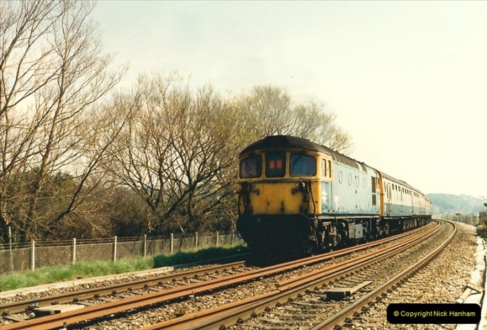 1987-04-13 Poole, Dorset.  (14)0282