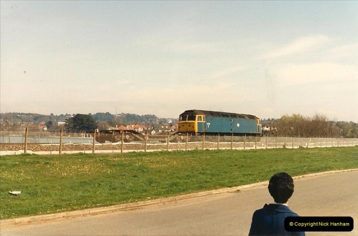 1987-04-13 Poole, Dorset.  (15)0283