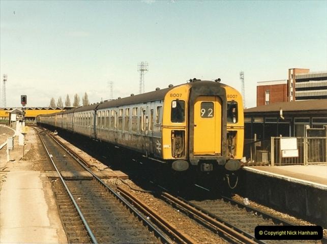 1987-04-13 Poole, Dorset.  (9)0277