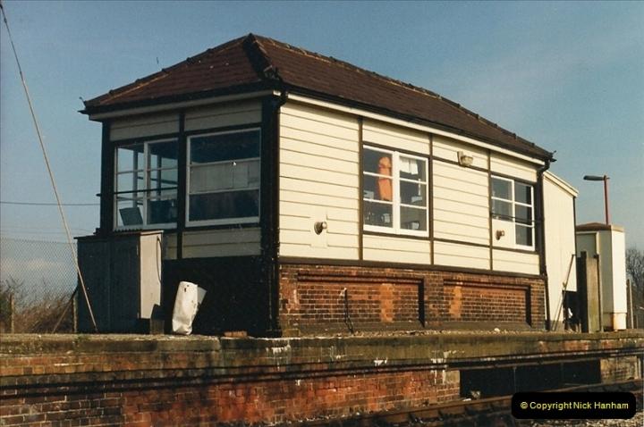 1987-04-14 Hamworthy, Poole, Dorset.  (9)0293