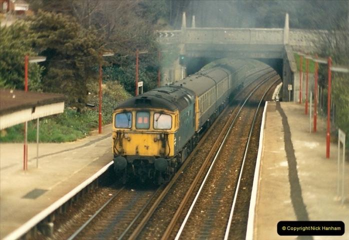 1987-04-20 Parkstone, Poole, Dorset.  (4)0303