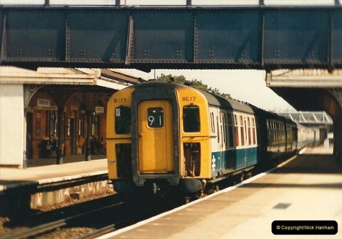 1987-04-29 Christchurch, Dorset.  (5)0314