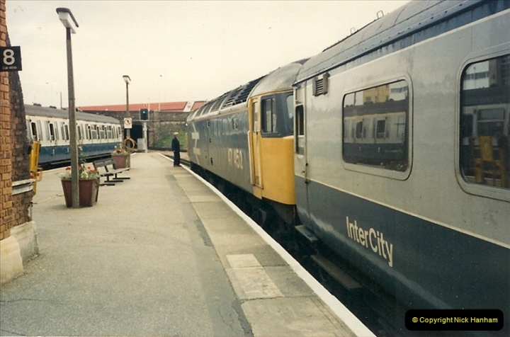 1987-06-06 Bournemouth, Dorset.  (12)0334